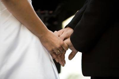 Pouvez-vous devenir Ordonné marier avec quelqu`un?