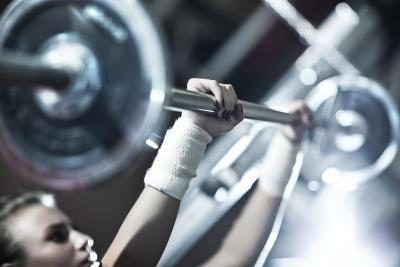 Facile Exercices pour faire vos seins plus gros