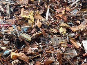 Comment un travail Scrap d`affaires en métal?
