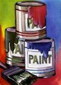 Comment démarrer votre propre entreprise Peinture