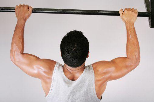 La force musculaire Exercices à la maison