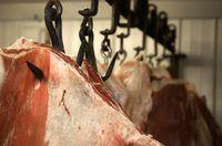 Le salaire d`un Cattle-Truck Driver