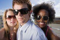 Les meilleures lunettes de soleil pour l`argent